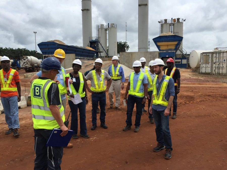 Julius Berger, Lars Richter, Julius Berger reduces dividend payout to prepare for Covid-19 hit