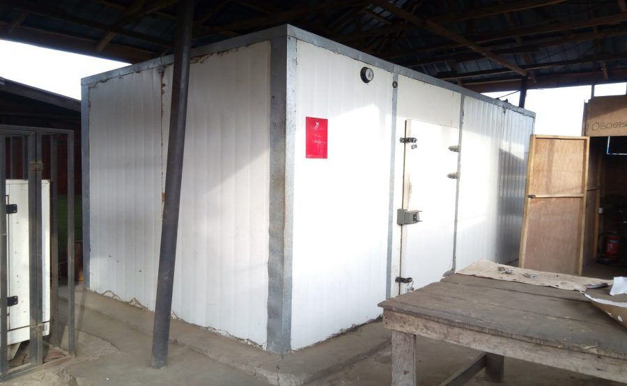 11 Basic Requirement to start Cold Room Business in Nigeria