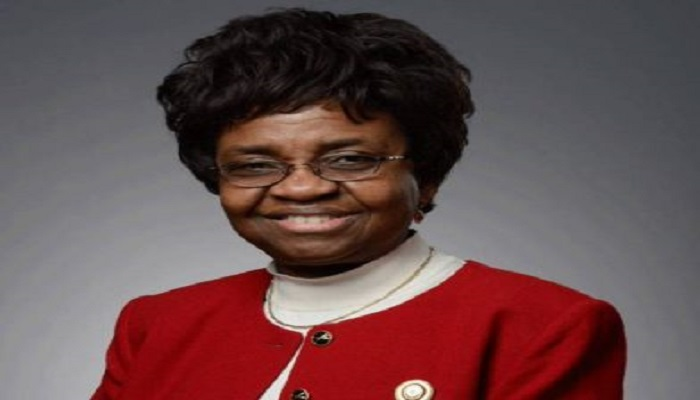 Mojisola Adeyeye, NAFDAC Director General