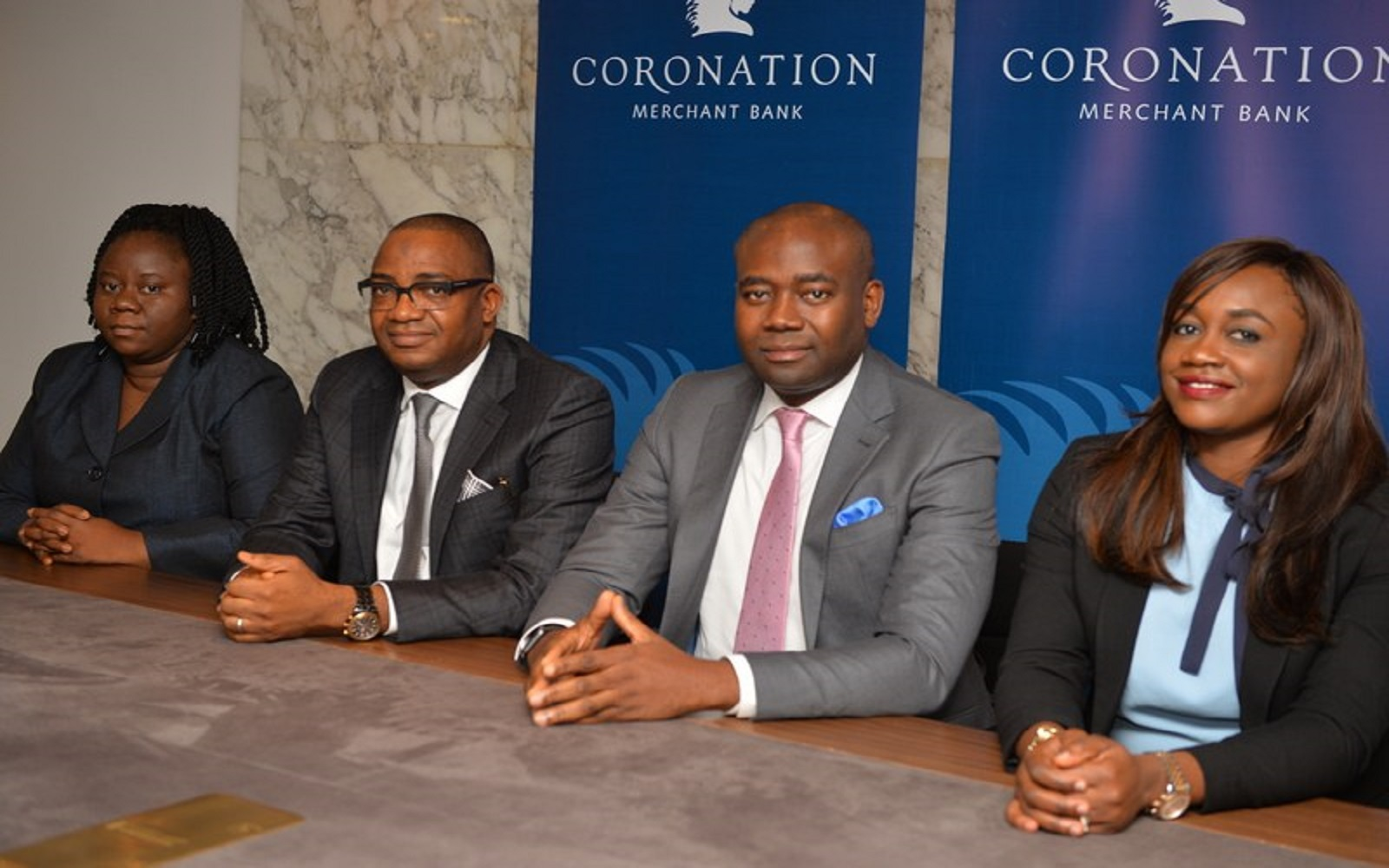 Global Banking & Finance Awards, Global Banking & Finance Awards, Coronation Merchant Bank, Coronation MB