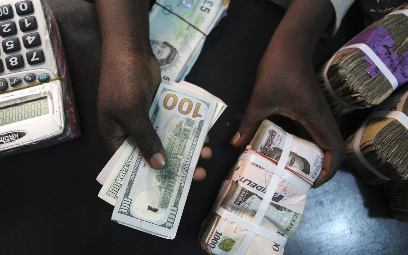 Naira depreciates as dollar sales top $100m a day at I&E window, Global Investment Trends Monitor, Foreign Direct Investment