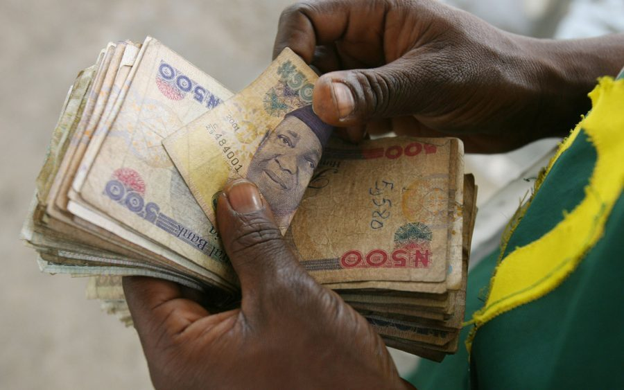 minimum wage in Nigeria, How to save money in 2019, ATM, NIP, NBS, CBN, Inflation, Interest Rates