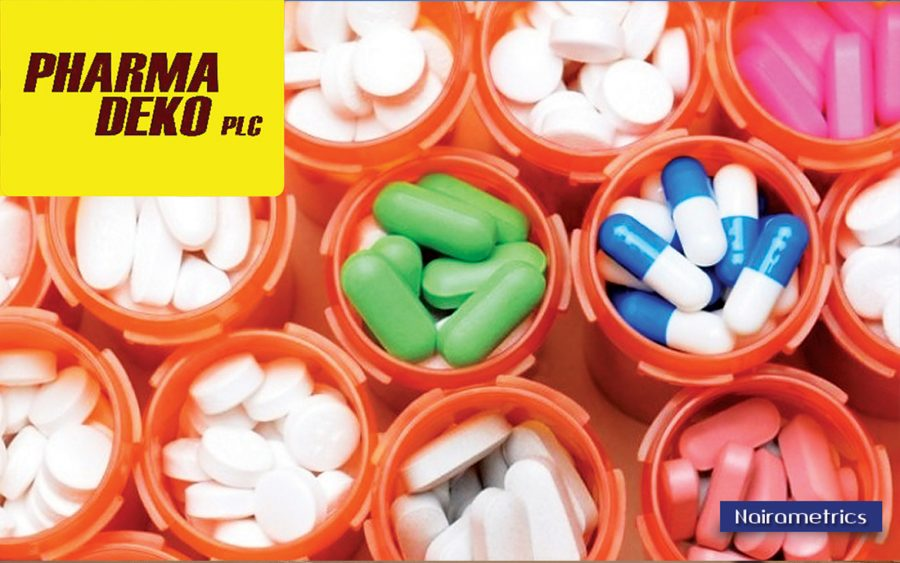 Pharma Deko Plc, Pharma Deko Plc records 1.16% increase in 2020 9M revenues