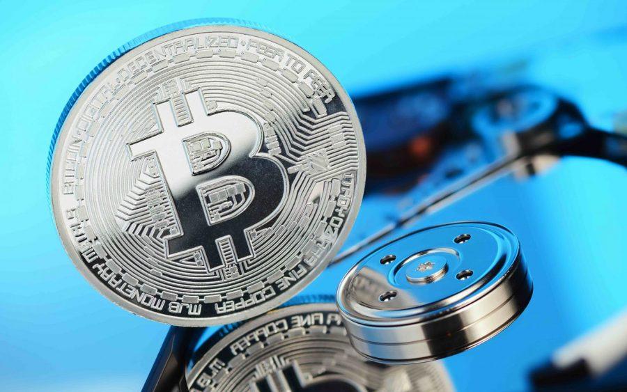 Bitcoin BTC | bitchord.io