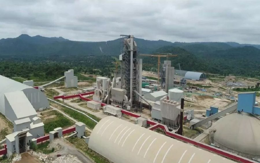 Kalambaina Cement Line 2, BUA Grou BUACEMENT builds Nigeria's bourse, Investors gain N44.4 billion , Kalambaina Cement, CCNN