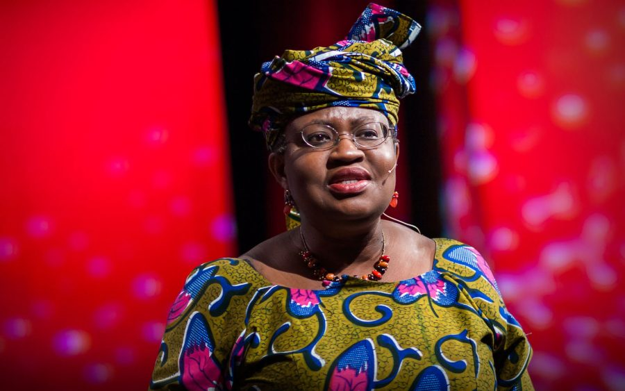 Ngozi Okonjo Iweala, World Bank, Davos, World Economic Forum, WTO accepts nomination of Okonjo-Iweala as DG despite opposition from Egypt
