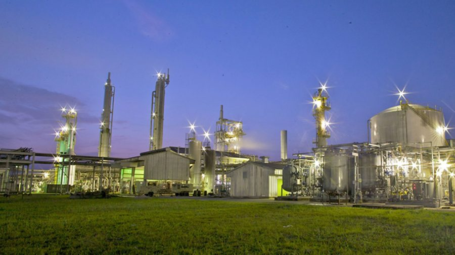 Notore Chemical Industries Plc, Notore Chemical's plant at Onne, Rivers State, Company result, Fertilizer, Jobs, Profit, Notore Chemical Industries 2019 H1 Financial Statements