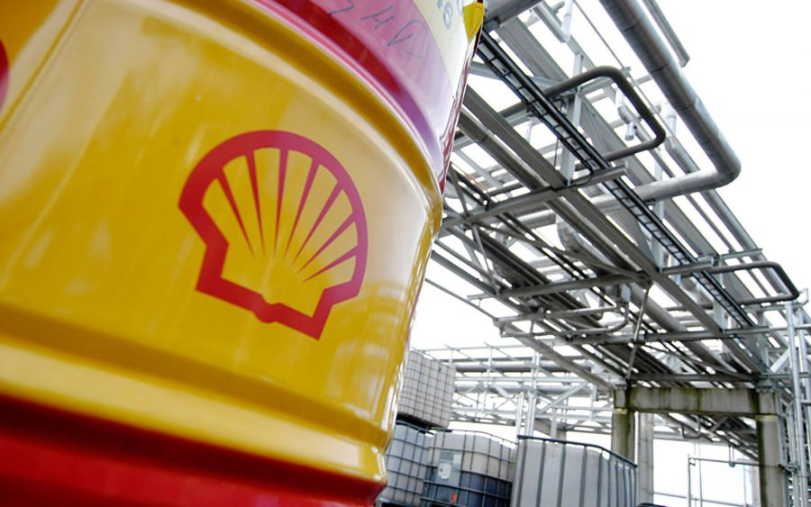 Shell OML 11, Shell joins market rivals, writes down $2.3 billion as US-China trade war bite