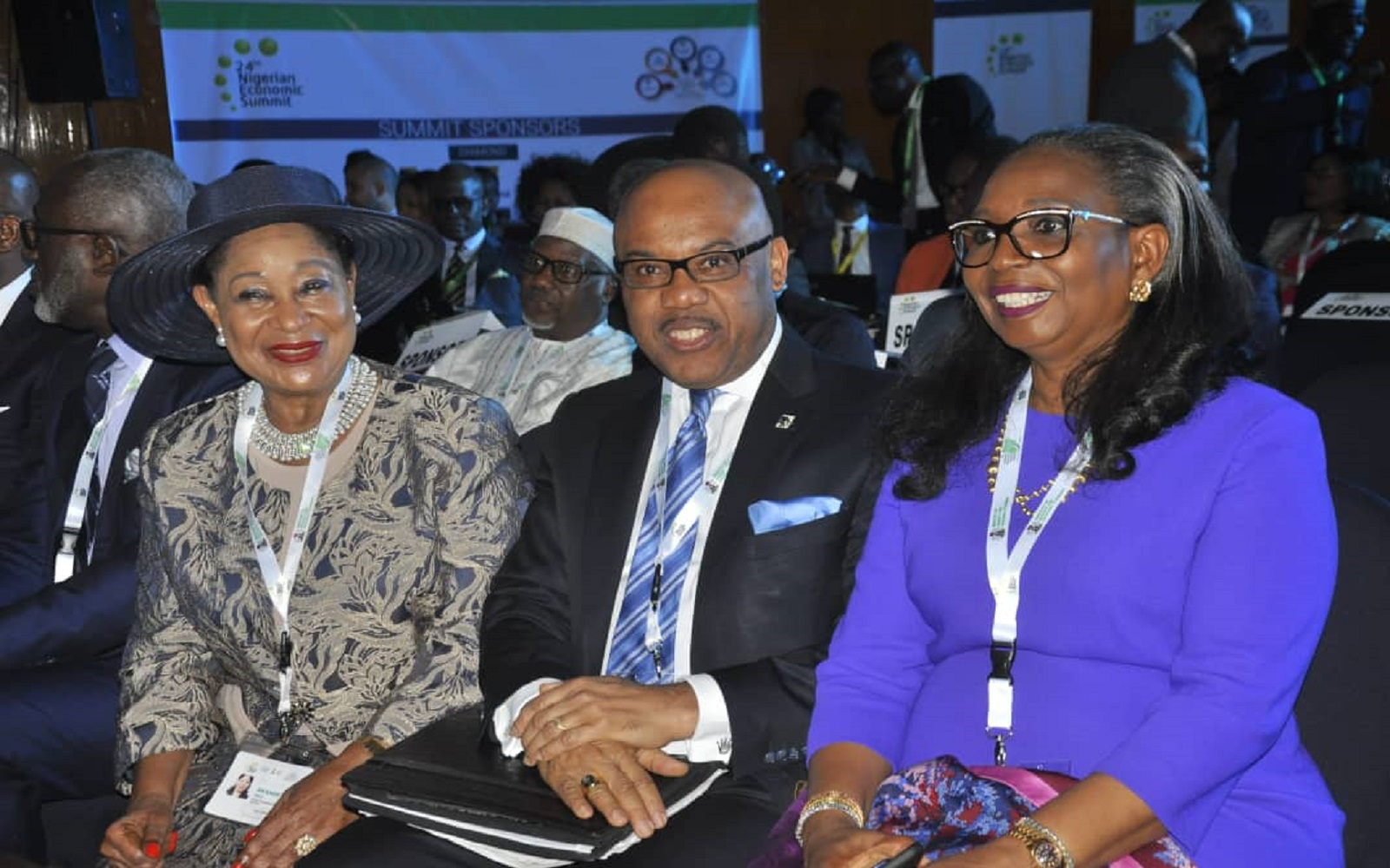 24th Nigerian Economic Summit
