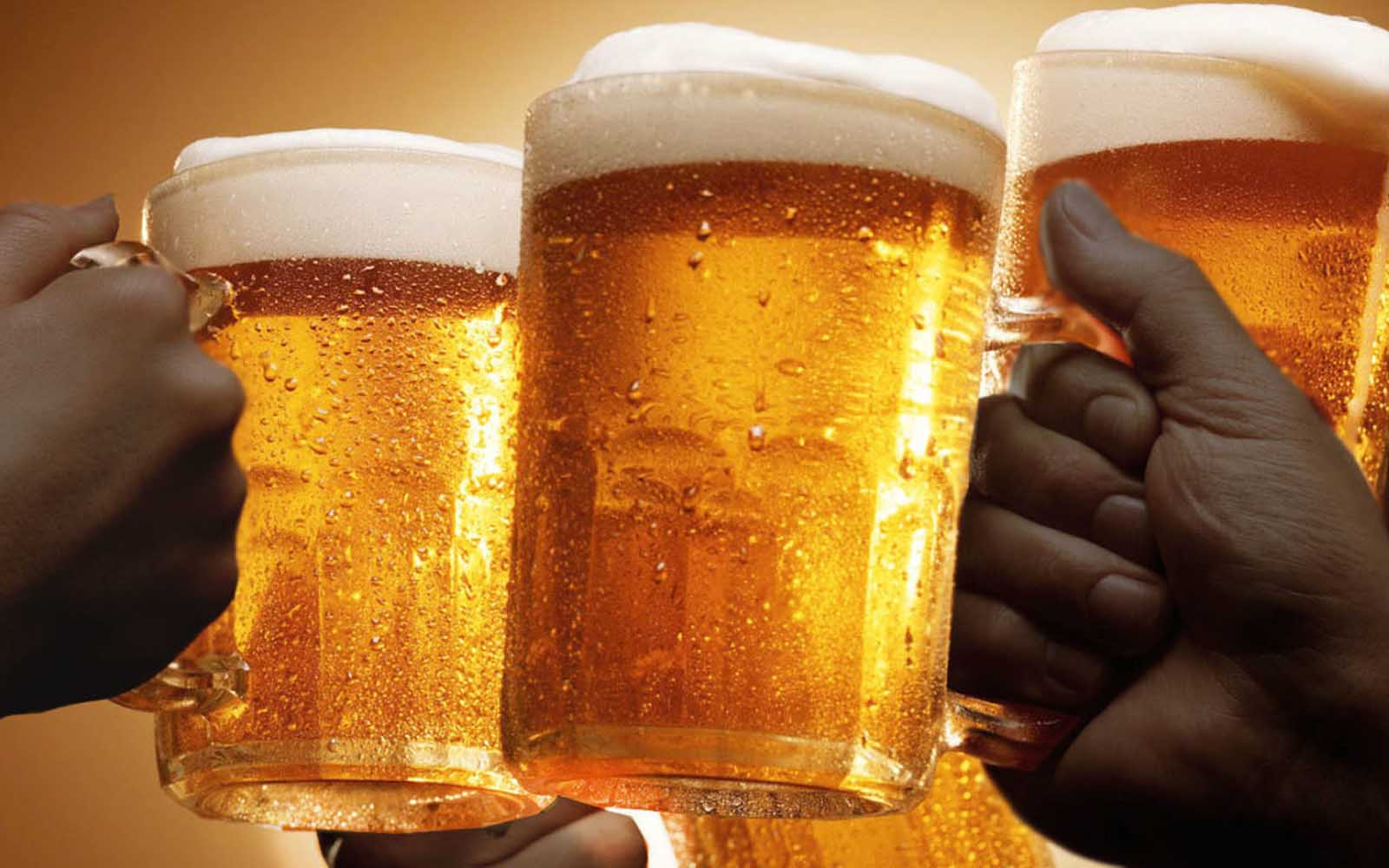 Nigeria Breweries Plc, Guinness, International Breweries