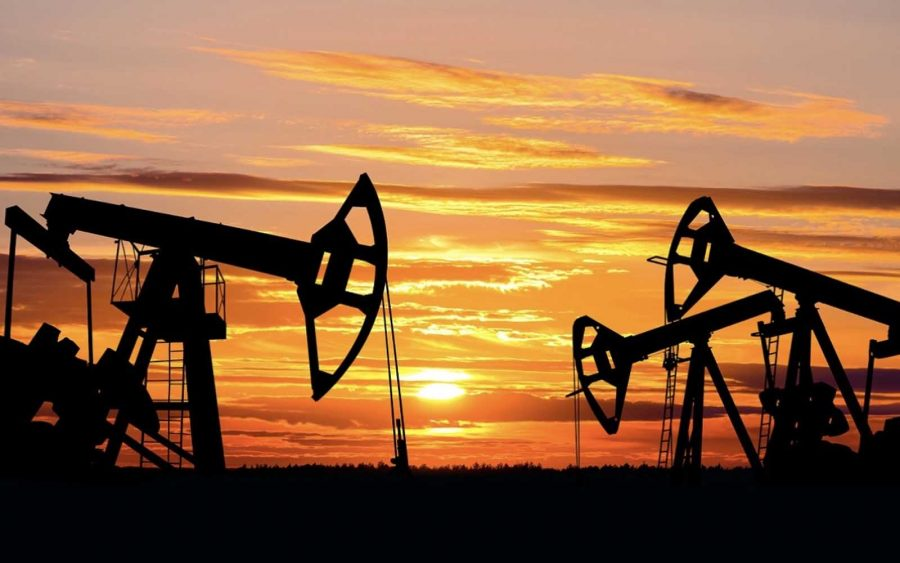 Oil prices steady as economic data overshadows coronavirus worries