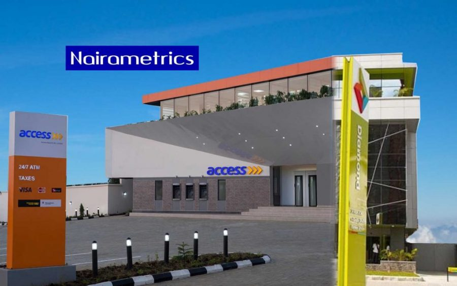Diamondxtra, Access Diamond merger, Diamond Bank, Access Bank, Consolidation, Merger, Shareholders, International Women's Day