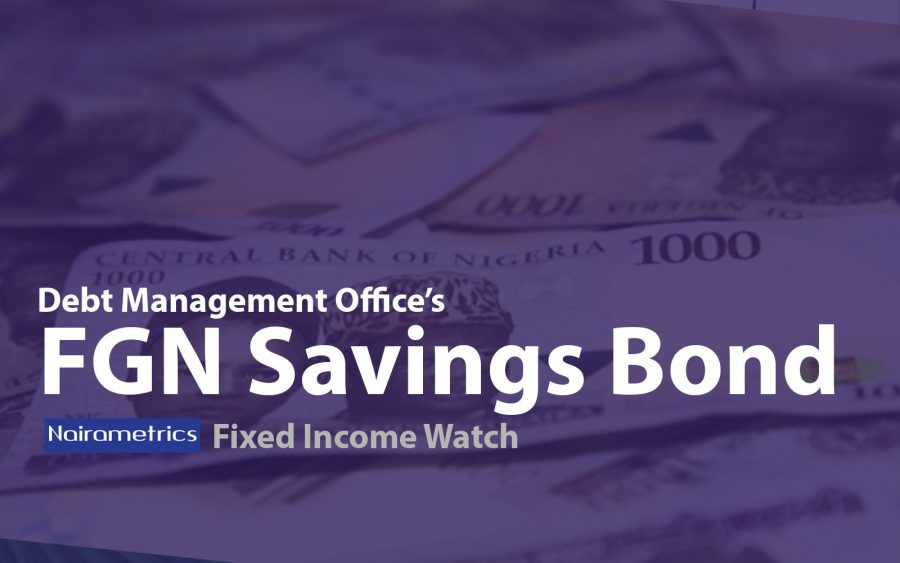 FGN Bonds, FG lists N296 billion savings bonds on NSE, Investment Alert: The FGN Savings Bond is now open for subscription