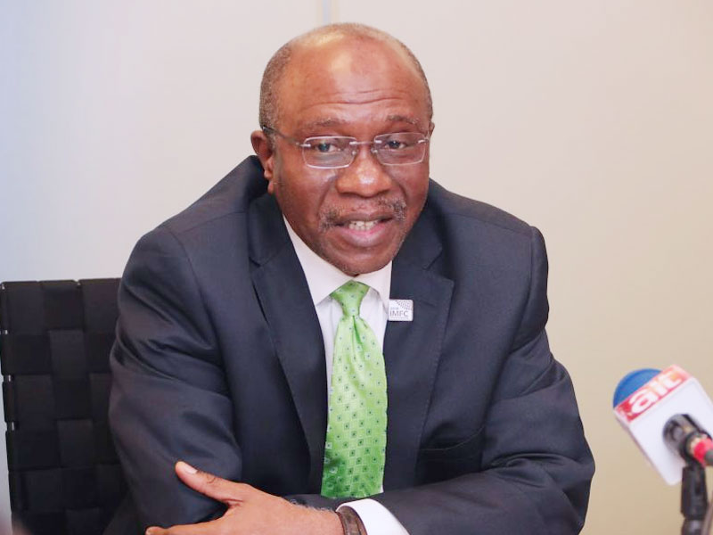 Godwin-emefiele - - Monetary Policy: CBN set to unfold 2019 plans