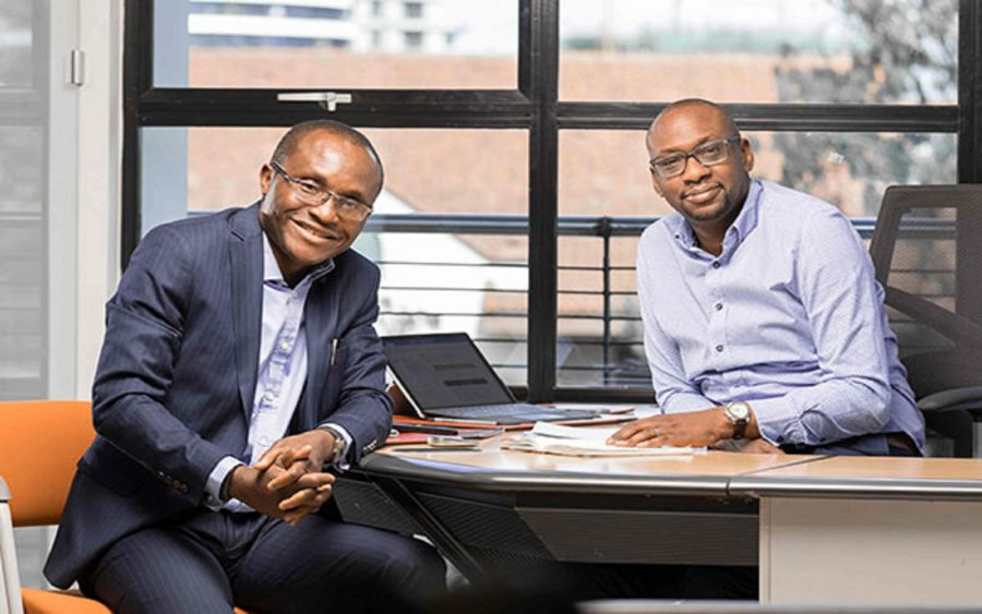 Cellulant's value hits $105m after Rise Fund deal