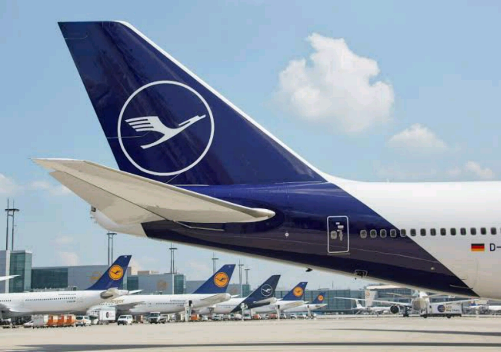 Lufthansa Group appoints Adenike Macaulay as GGM