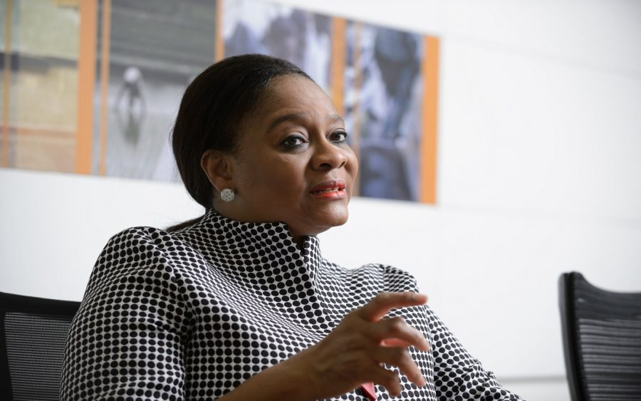 Arunma Oteh joins Ecobank's Board of Directors, Former SEC DG, Oteh resigns from ETI board