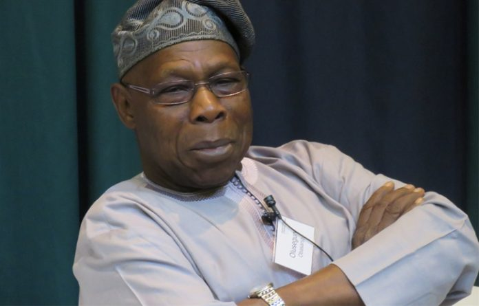 Obasanjo blows hot, tears apart FG's TraderMoni initiative