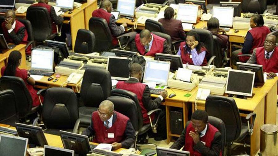 Investors cash in with N1.2 trillion at Nigeria's stock market for the month of May. ,Chartered Institute of Stockbrokers, Nigerian Stock Exchange, NSE