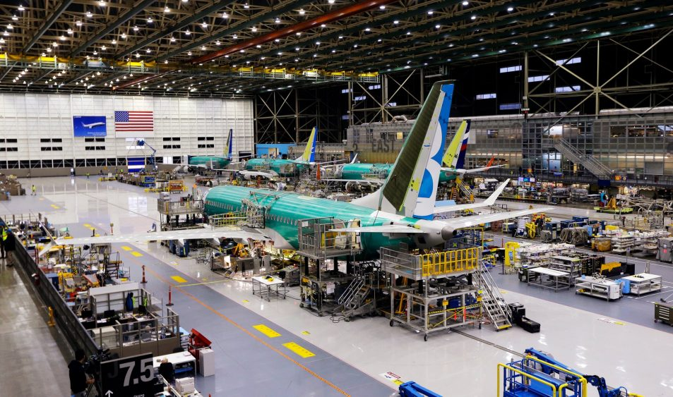 Boeing new flaw discovered on 737 Max plane, Honeywell International Inc, Boeing 737 Max order, Boeing 737 Max 8, Ethiopian Airlines crash, Lion Air crash, Airbus, The New York Times, Boeing Pilots, Countries ban Boeing, Air Peace crash, Business News Nairametrics, Ethiopian Airlines and Lion Air crash