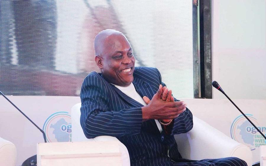 Dr. Samuel Maduka Onyishi