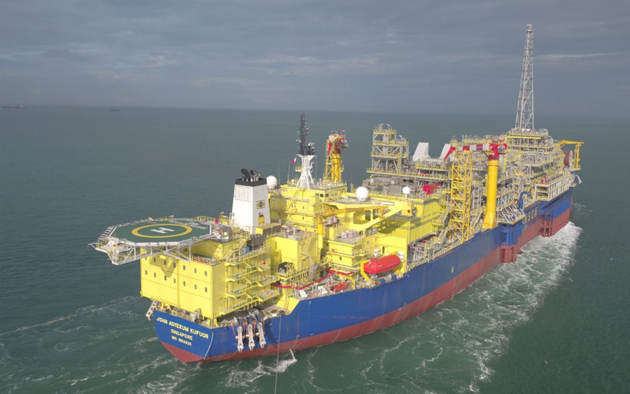 First E&P seals $901m deal with Malaysian firm, Yinson