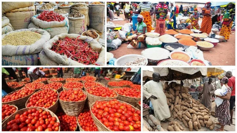 Nigeria's inflation rate, Headline inflation jumps to 11.61% in October on border closure