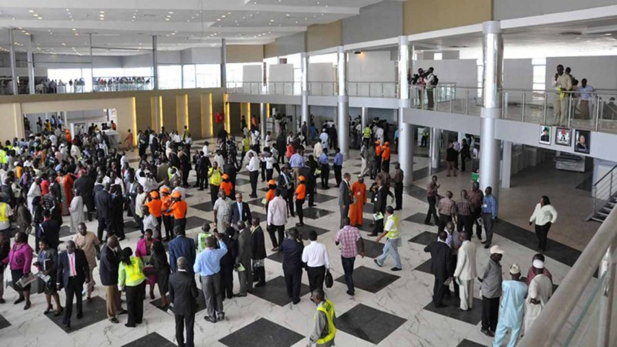 Aviation, Nigerians hit with over 60% delayed and cancelled domestic flights in 2018