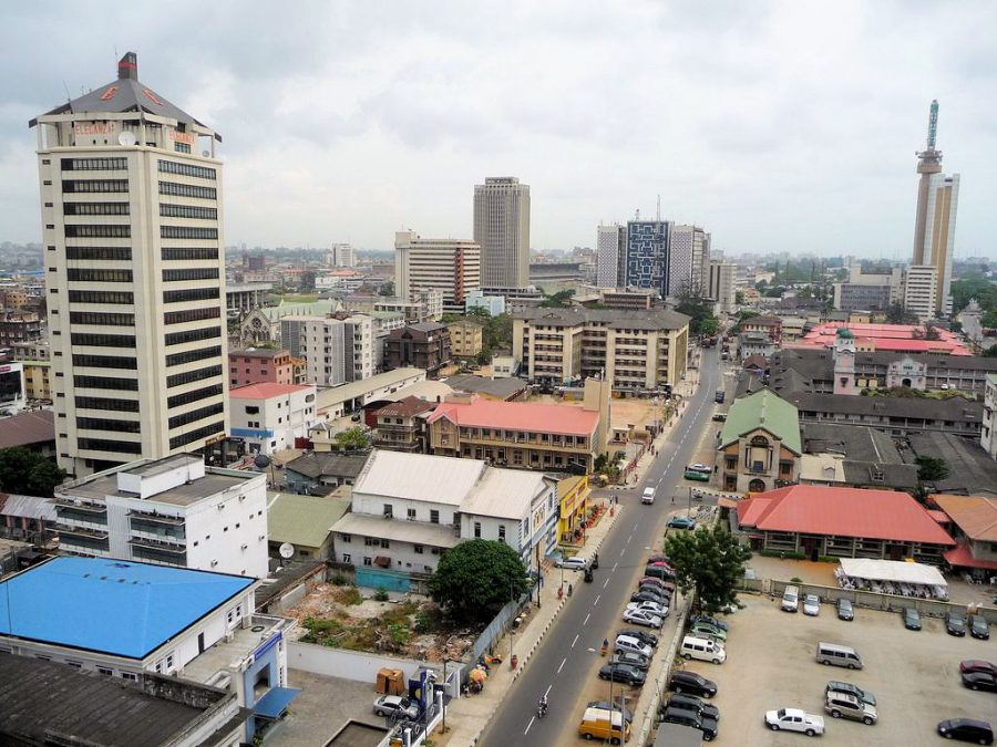 Where to buy Real Estate in Lagos in 2021, Nigeria's Real Estate Sector recorded positive growth after three year low, Real estate: Declining credit reflects underlying weakness