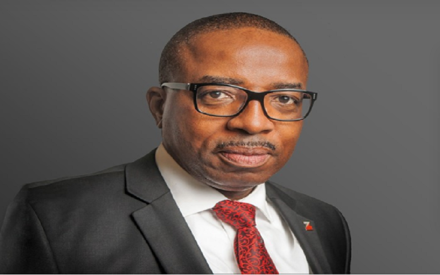 Ebenezer Onyeagwu succeeds Peter Amangbo as Zenith Bank's new MD/CEO, Zenith Bank launches interactive voice response amidst Coronavirus outbreak