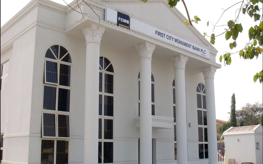First City Monument Bank Plc