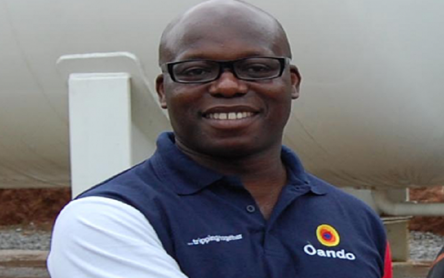 Oando Plc, Wale Tinubu, Oando Plc posts N13.1 billion PAT in Q3, up by 26%