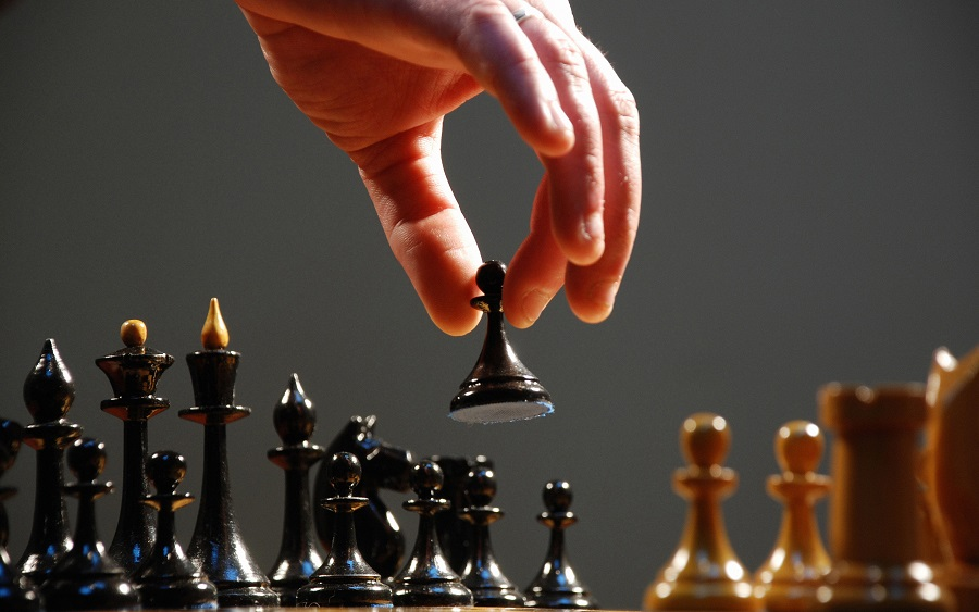 game of Chess