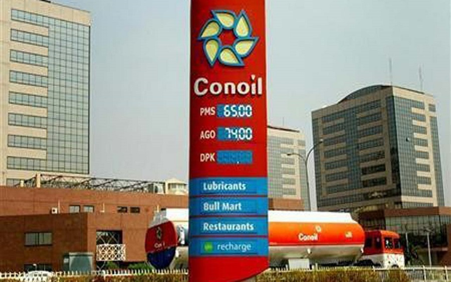 Conoil Plc, NSE, Conoil Plc's shares, NSE suspends shares from trading shares, Conoil Plc declares dividend payment for FY 2019, announces AGM soon