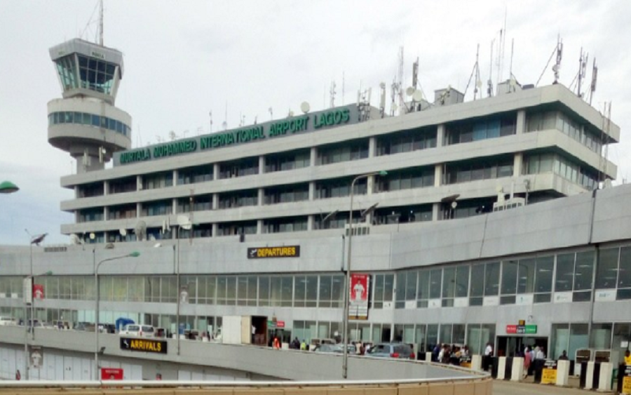 Murtala Muhammed Airport (MMA), FAAN recruitment, FAAN in recruitment scandal as politicians takeover, Federal Airports Authority of Nigeria, 2019: Lagos airport records growth in passenger, aircraft and cargo movement