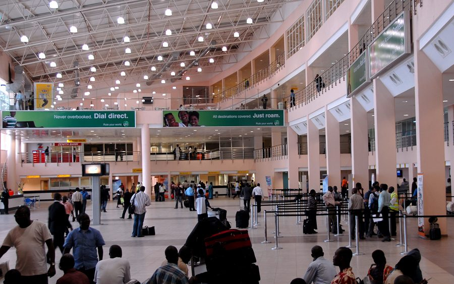 FAAN, FG lists approved COVID-19 test centres for international travellers, to sanction airlines over non-compliance