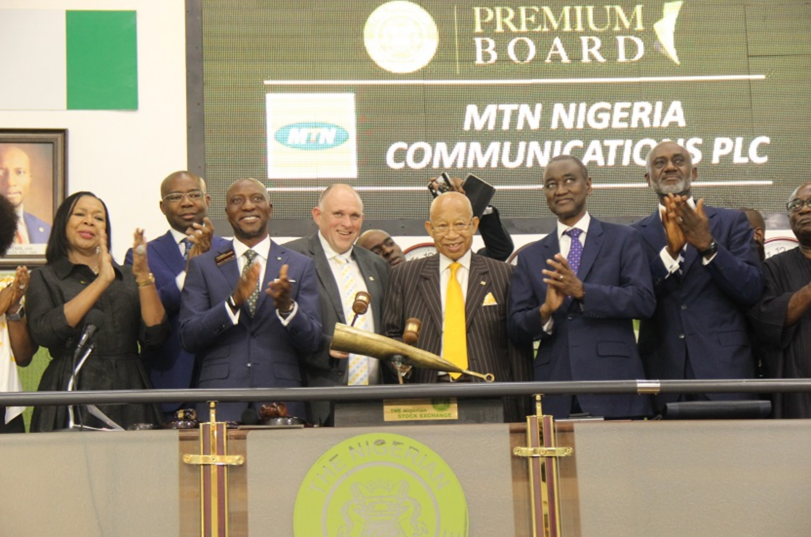 MTN Nigeria share price, MTN Nigeria court case, MTN Nigeria cyber attack, MTN Nigeria loses N700 million to cyber attack, MTN Nigeria denies cyber attack, MTN Nigeria financial statement, MTN Nigeria listing, EFCC raid MTN Nigeria, MTN Nigeria list on NSE, Nigerian Stock Exchange, MTN AI for Mobile Money