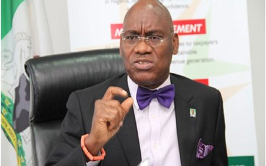 Nigeria's taxpayer roll expected to reach 45 million soon