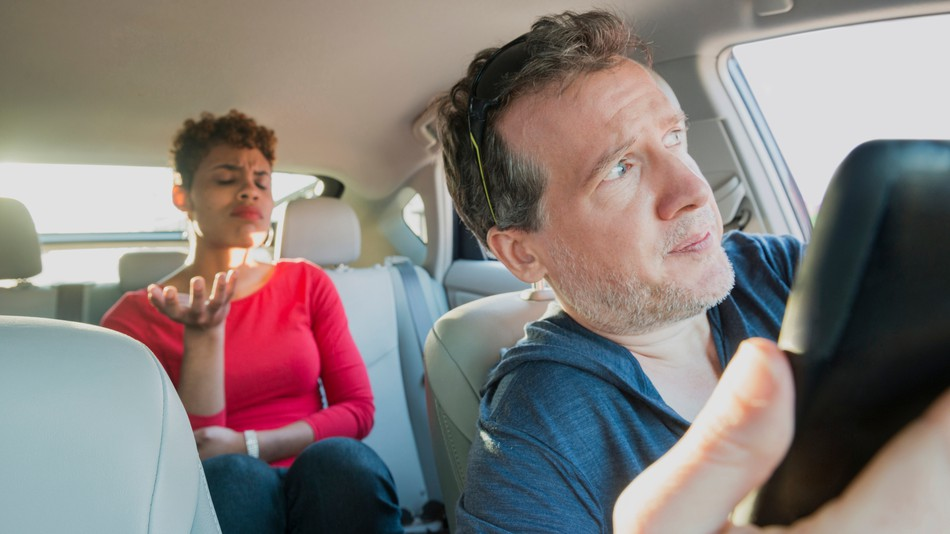 Uber to ban low rated passengers from its services Kate Parker writes on Uber blog