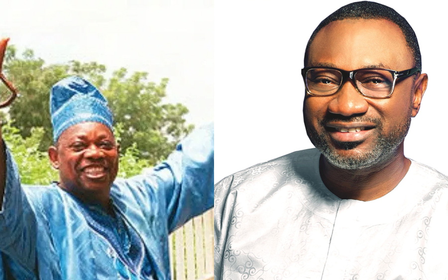 Otedola discloses how Abiola was a huge a influence to him