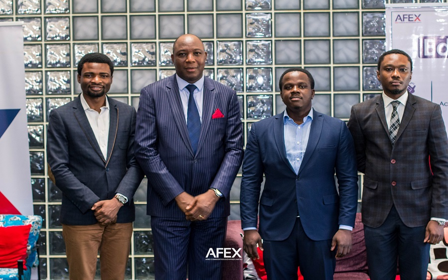 AFEX Commodities Exchange Limited