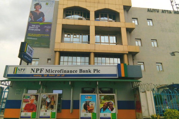 NPF Microfinance Bank public offer, NPF Microfinance Bank shares, NPF Microfinance Bank revenue, NPF Microfinance Bank financial statement, NPF Microfinance Bank loses N230 million to rogue staff