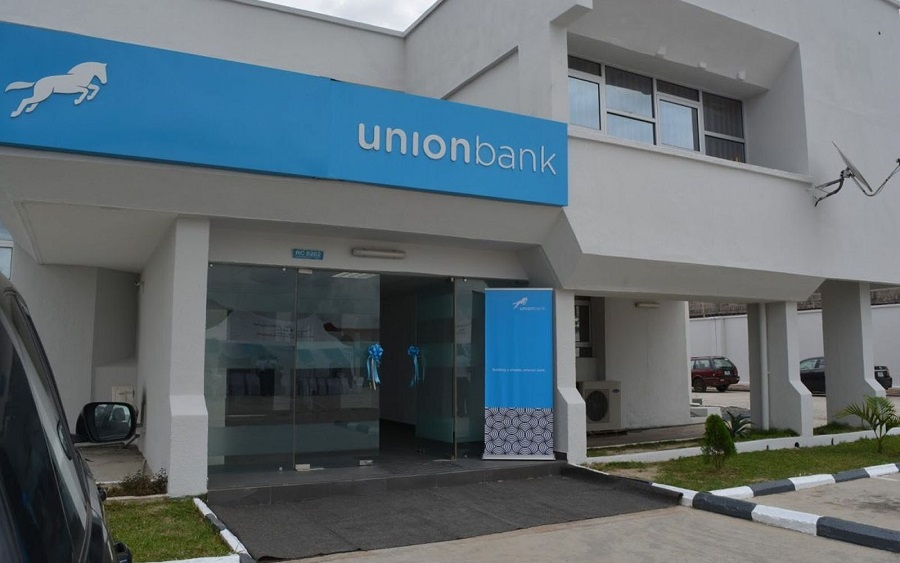 Union Bank's statement