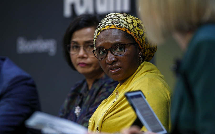 Ex Finance Minister Zainab Ahmed, explains why VAT will rise to 7.5% next year