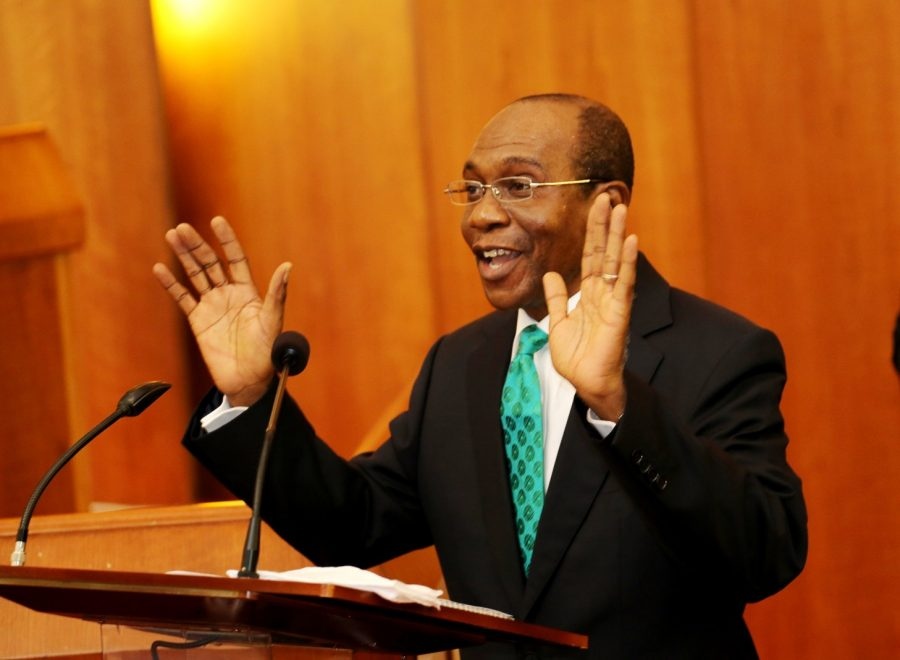 CRR Debits, #EndSARS: We were not hacked - CBN
