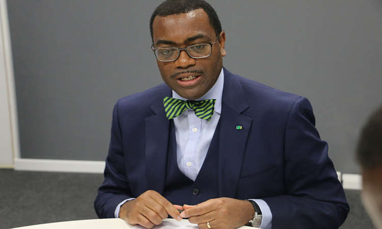AfDB, Dr. Akinwnmi Adesina, Lutoyilex Construct Ltd, Fraud, Energy: Nigeria to receive $500,000 grant