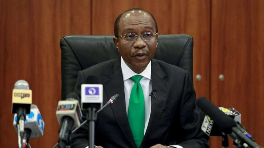 CBN Bans Maize Importation