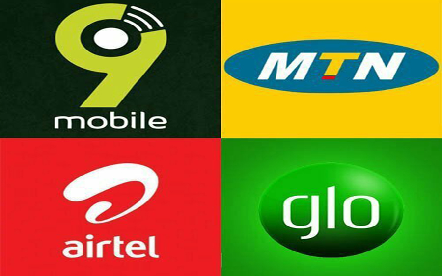 MTN Nigeria shares, Airtel Afrrica shares, Glo subscribers, 9mobile subscribers, Internet speed, Data war heightens, as 311,183 subscribers dump Glo, 9mobile