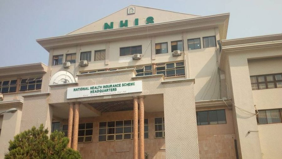 NHIS boss sacked by Buhari over controversy