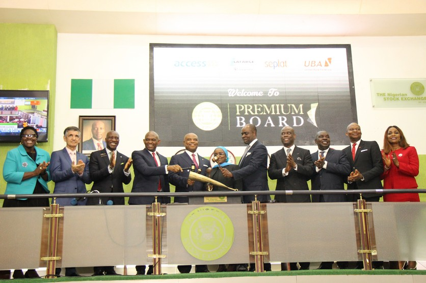 HOT MONEY: Foreign Investors ship-out N257 billion from Nigerian stock market